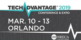 2019 NRECA Tech Advantage Conference & Expo
