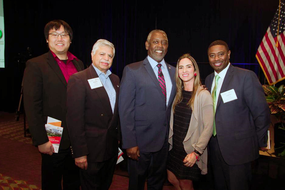 2019 Orange County Regional Economic Summit